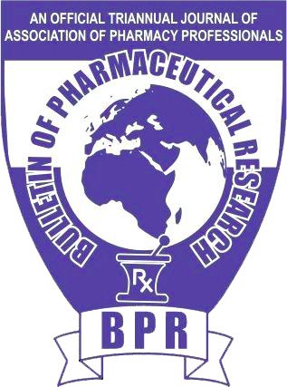Bulletin of Pharmaceutical Research