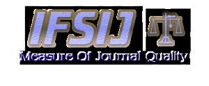 IFSIJ logo