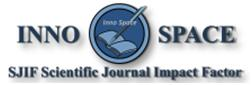 Inno Space - SJIF Scientific Journal Impact Factor