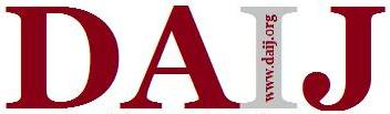 DAIJ logo